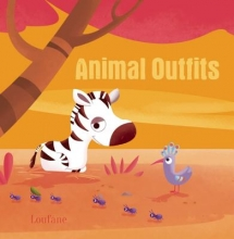 Loufane Animal Outfits
