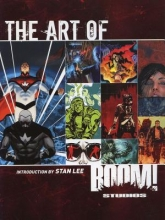 The Art of Boom! Studios