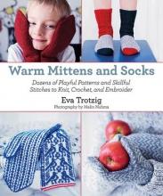 Trotzig, Eva Warm Mittens and Socks