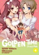 Takemiya, Yuyuko Golden Time 4