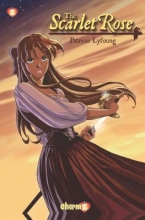 Lyfoung, Patricia Scarlet Rose 1