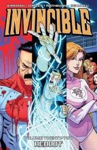 Kirkman, Robert Invincible 22