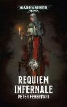 Fehervari, Peter,   Friemann-Kleinow, David Warhammer 40.000 - Requiem Infernale