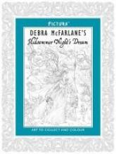 Debra McFarlane Pictura: Midsummer Night`s Dream