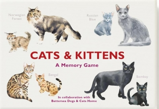 , Cats & Kittens