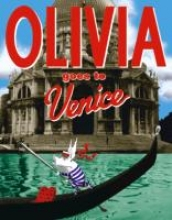 Falconer, Ian Olivia Goes to Venice