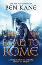 Kane, Ben Road to Rome