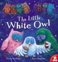 Corderoy, Tracey Little White Owl