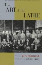 Fairchild, B. H. The Art of the Lathe