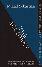 Sebastian, Mihail The Accident