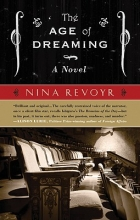 Revoyr, Nina The Age of Dreaming