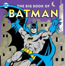 Smith, Noah The Big Book of Batman