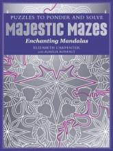 Enchanting Mandala Mazes