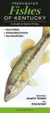 Freshwater Fishes of Kentucky