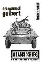 Guibert, Emmanuel Alans Krieg