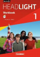 Berwick, Gwen English G Headlight 01: 5. Schuljahr. Workbook mit Audios online