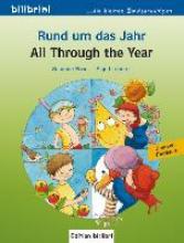 Sigrid Böse  Susanne    Leberer, Rund um das Jahr. Kinderbuch Deutsch-Englisch