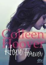 Hoover, Colleen,   Ganslandt, Katarina Hope Forever