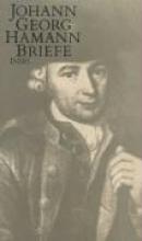 Hamann, Johann Georg Briefe