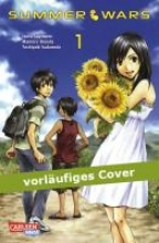 Hosoda, Mamoru Summer Wars 01