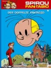 Franquin, Andre. Spirou und Fantasio 06. Der doppelte Fantasio