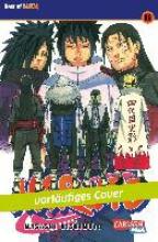 Kishimoto, Masashi Naruto 65
