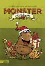 Moser, Christian Monster der Weihnacht