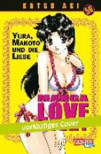 Aki, Katsu Manga Love Story 56