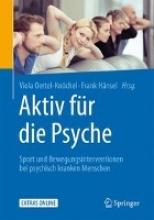 Viola Oertel-Knochel,   Frank Hansel Aktiv fur die Psyche