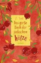 Nuél, M. Das groe Buch der jdischen Witze