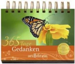 365 Tage Gedanken
