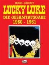 Morris Lucky Luke Gesamtausgabe 04. 1960 - 1961