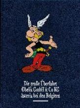 Uderzo, Albert Asterix Gesamtausgabe 08