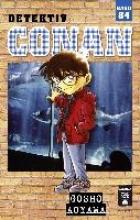 Aoyama, Gosho Detektiv Conan 84