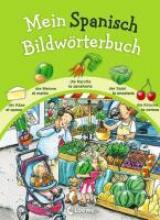Wieker, Katharina Mein Spanisch Bildwörterbuch