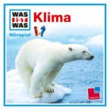 Haderer, Kurt Was ist was Hörspiel-CD: Klima