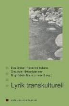Lyrik transkulturell