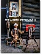 William Dalrymple , Steve McCurry. Afghanistan