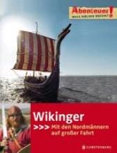 Nielsen, Maja Abenteuer! Wikinger