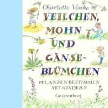Voake, Charlotte Veilchen, Mohn und Gänseblümchen