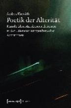 Horváth, Andrea Poetik der Alterität