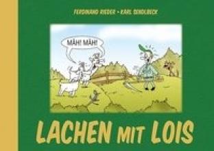 Rieder, Ferdinand Lachen mit Lois