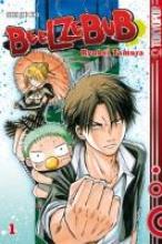 Tamura, Ryuhei Beelzebub 01