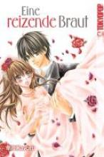 Kayoru Eine reizende Braut