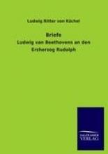 von Köchel, Ludwig Ritter Briefe