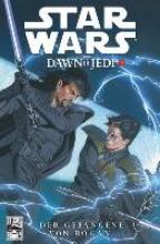 Ostrander, John Star Wars Comics 76 - Dawn of the Jedi II - Der Gefangene von Bogan