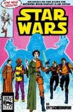 Lucas, Georg Star Wars Classics Bd. 13