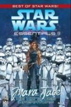 Zahn, Timothy Star Wars Essentials 09 - Mara Jade - Die Hand des Imperators