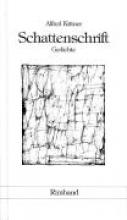 Kittner, Alfred Schattenschrift