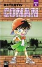Aoyama, Gosho Detektiv Conan 05